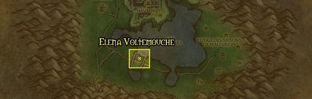 Elena se trouve dans Reflet-de-lune