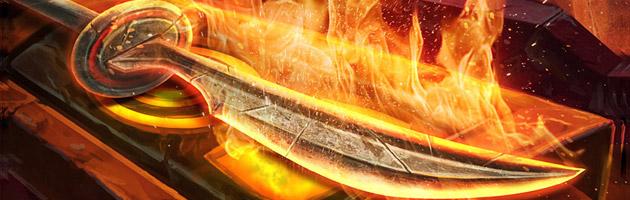 Au patch 5.2 de nombreuses nouveautés feront leur entrée pour le métier de la Forge
