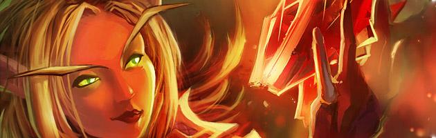 De nouveaux plans seront disponibles pour les différents métiers de World of Warcraft