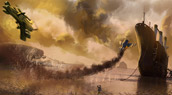 Rob Pardo travaille sur Titan