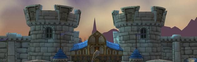 Hurlevent après sa reconstruction (patch 5.2)