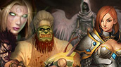 Blizzard acquiert Heroes of Warcraft