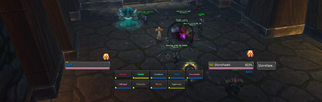 Lumière, l'interface qui vous accompagnera dans World of Warcraft