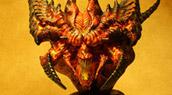 Une statue Diablo réalisée par un fan