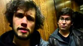 Skünck et Mamytwink sur Youtube