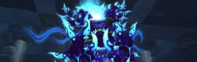 Le Sha de l'Orgueil est un des boss du raid le Siège d'Orgrimmar