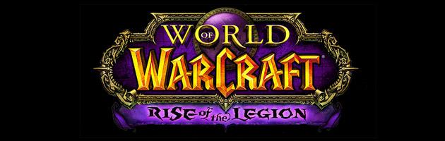 World of Warcraft - Rise of the legion, l'extension imaginée par un fan