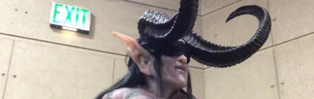 Le charisme d'un personnage peut-il se refléter dans un cosplay ? Assurément oui !