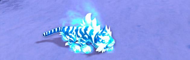 Xu-Fu, petit de Xuen du Tournoi des Astres Vénérables