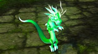 Yu'la, dragonnet de Yu'lon