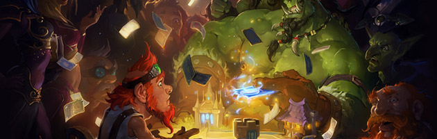 Hearthstone, un jeu free to play prometteur !