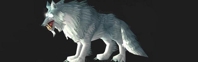 Le Loup de Sombrelune semble entretenir une relation importante avec la Lune