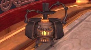 Pierre est une toute nouvelle mascotte liée au métier d'ingénieur
