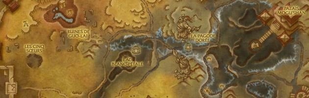 Le Val de l'Éternel Printemps subit pour une seconde fois une importante modification lors du patch 5.4