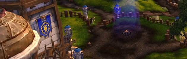 La Gorge de Vent-Caverneux, le nouveau champ de bataille du patch 5.3