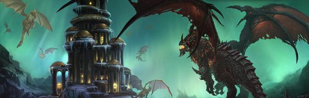 L'Âme des Dragons incarne une conclusion logique aux évènements de <em>Cataclysm</em>.