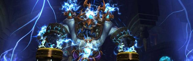 Lei-Shen, un boss à la hauteur de Ragnaros ou Yogg-Saron