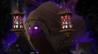 La mascotte de Solarian