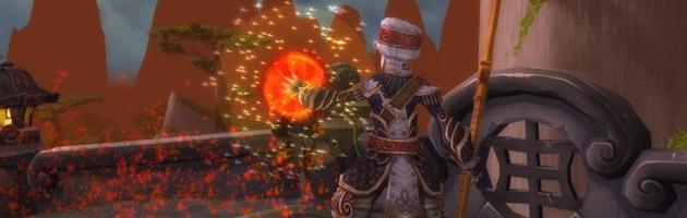 La quête légendaire de Mists of Pandaria continue au patch 5.3