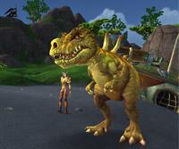 Les Diablosaures deviendront vos alliés