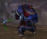 l'Assaut des Pandashan vous attend