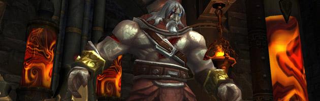 Parviendrez-vous à affronter Ra Den après avoir mis à terre Lei Shen en mode héroïque ?
