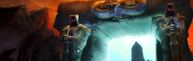 Pas de nouveaux donjons 5 joueurs prévus pour la suite de Mists of Pandaria !