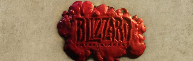 Blizzard présentera son tout nouveau jeu le 22 mars !