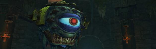 La guilde Wraith désormais face à Durumu l'Oublié 25 HM dans le Trône du tonnerre