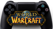 World of Warcraft sur consoles ?
