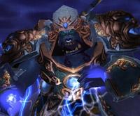 Qi'nor, Champion du Roi-tonnerre