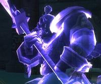 Teng, Champion du Roi-tonnerre