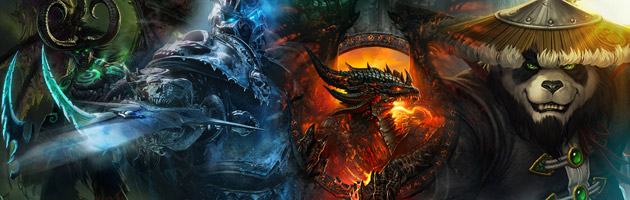 Quelle sera la prochaine extension de World of Warcraft ?