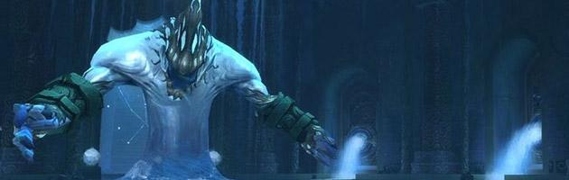 Method a créé 8 raids différents pour Immerseus
