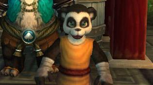 Ku Mo, le vendeur de cerfs-volants