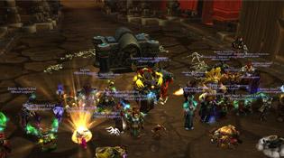 Blood Legion 10/14 en 25HM