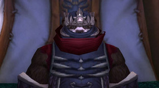 Rushi le Renard, intendant des Pandashan