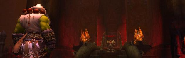 Method, Blood Legion et Paragon, trois guildes face à Garrosh