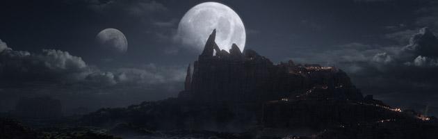 Première image extraite de la cinématique officielle de Warlords of Draenor