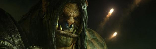 Troisième image extraite de la cinématique officielle de Warlords of Draenor