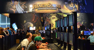 Les joueurs testent Warlords of Draenor