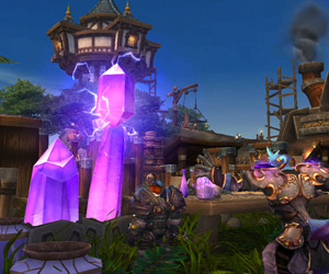 Capitale Alliance sur Ashran