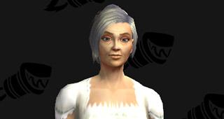 Un modèle féminin Robin aux allures de Mme Doubtfire