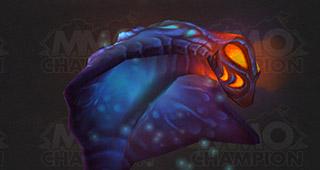 Sporoptère bleue