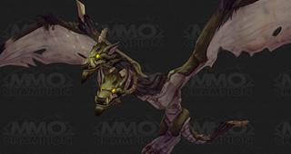 La chimère de Draenor