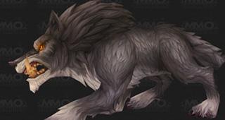Le Loup de Draenor
