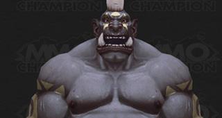L'ogre de Draenor