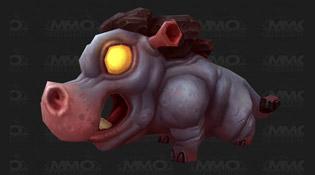 Un bébé hippo comme mascotte ?