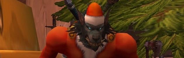 Obtenez votre chapeau d'hiver dans World of Warcraft