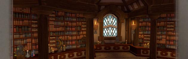 La Tour des Mages contiendra des portails vers les capitales